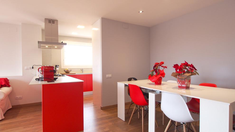 Reforma integral de vivienda en Sabadell