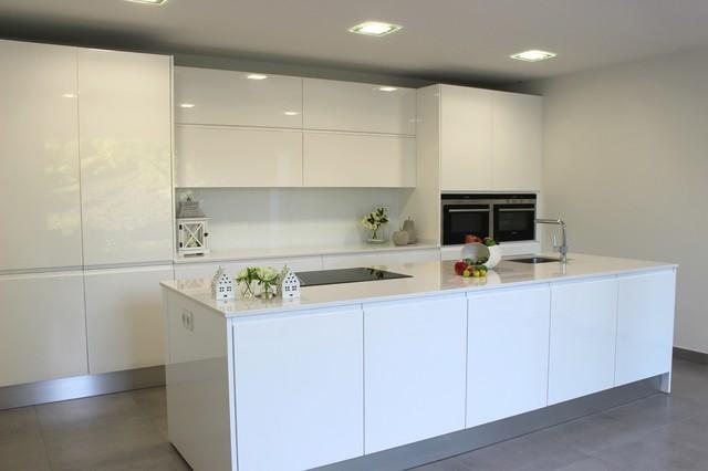 Resumen de proyectos realizados - Instaladores de cocinas ...