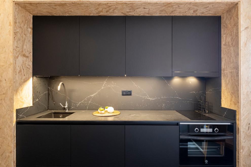 Un apartamento lleno de detalles