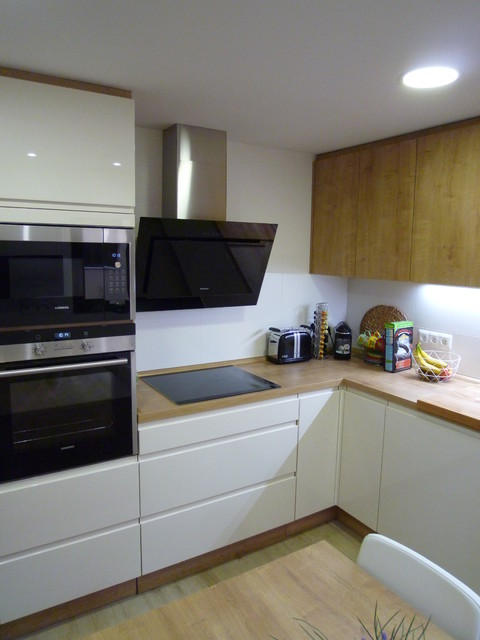 Кухня Malaga - мебель для кухни фабрики Stosa | 640x480