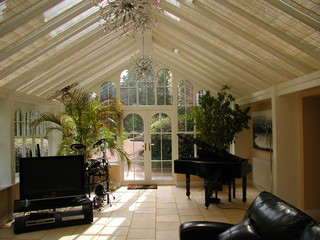 Architect Designed Conservatory Traditional