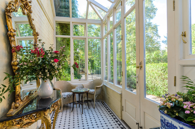 Belfast Homes For Sale Victorian Conservatory