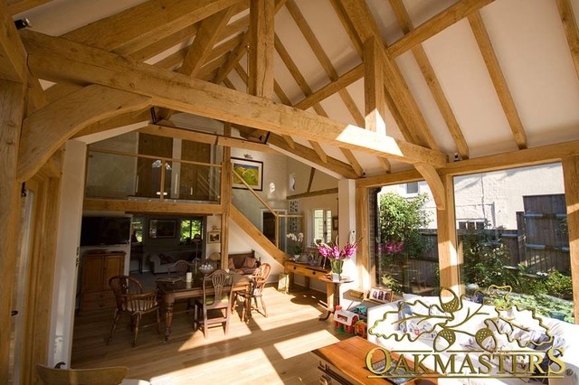 Luxury Sunrooms Traditional Sunroom Sussex By