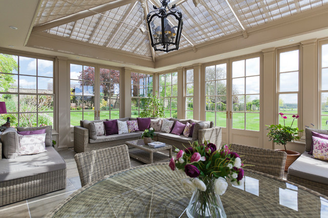 Perfectly Proportioned Georgian Orangery