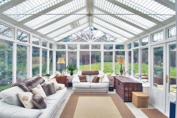 Portfolio Modern Sunroom Cork By Adareshutters
