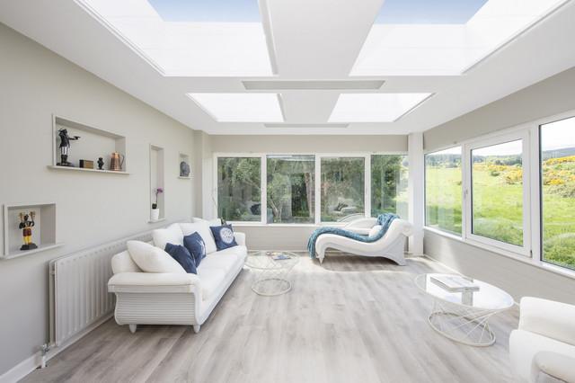 Portfolio contemporary-conservatory