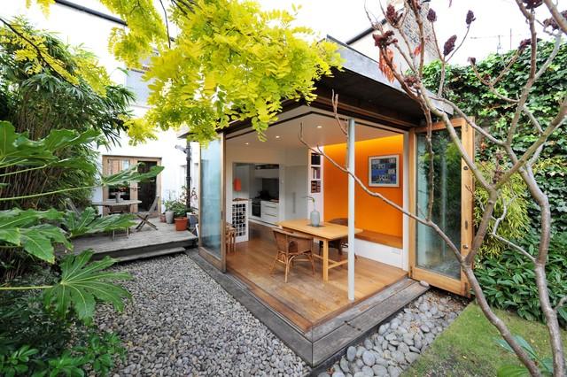portobello contemporary-conservatory