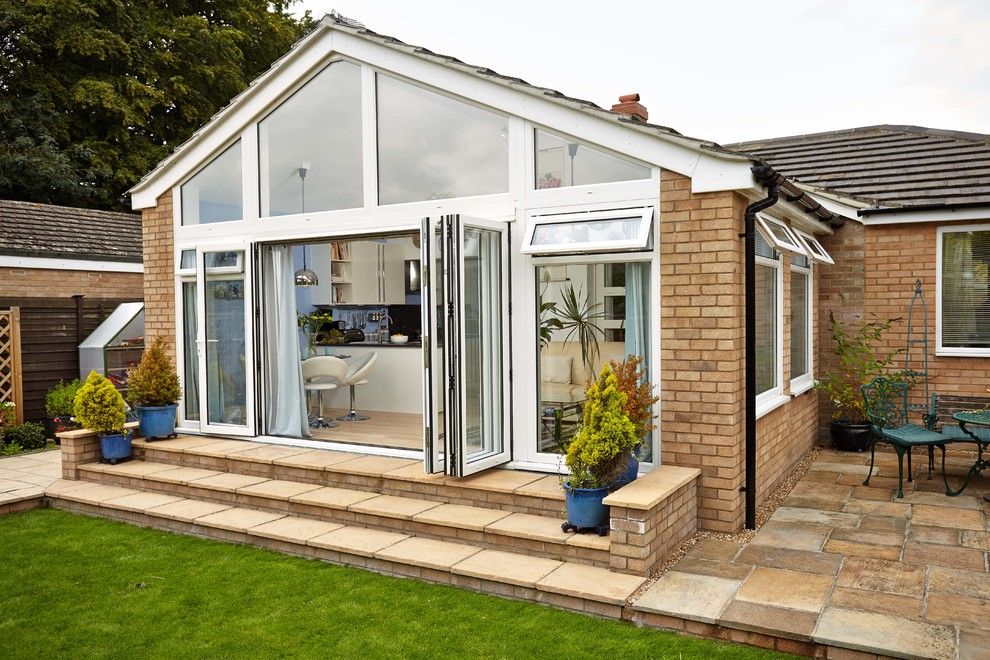 Why uPVC Doors and Windows Are Taking the Market by Storm