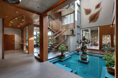 Gujarat Houzz: In This Home, You Can't Predict What You'll See