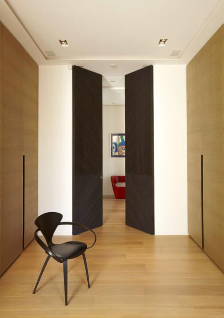 Appartement 200 m2 couloir for Couloir appartement