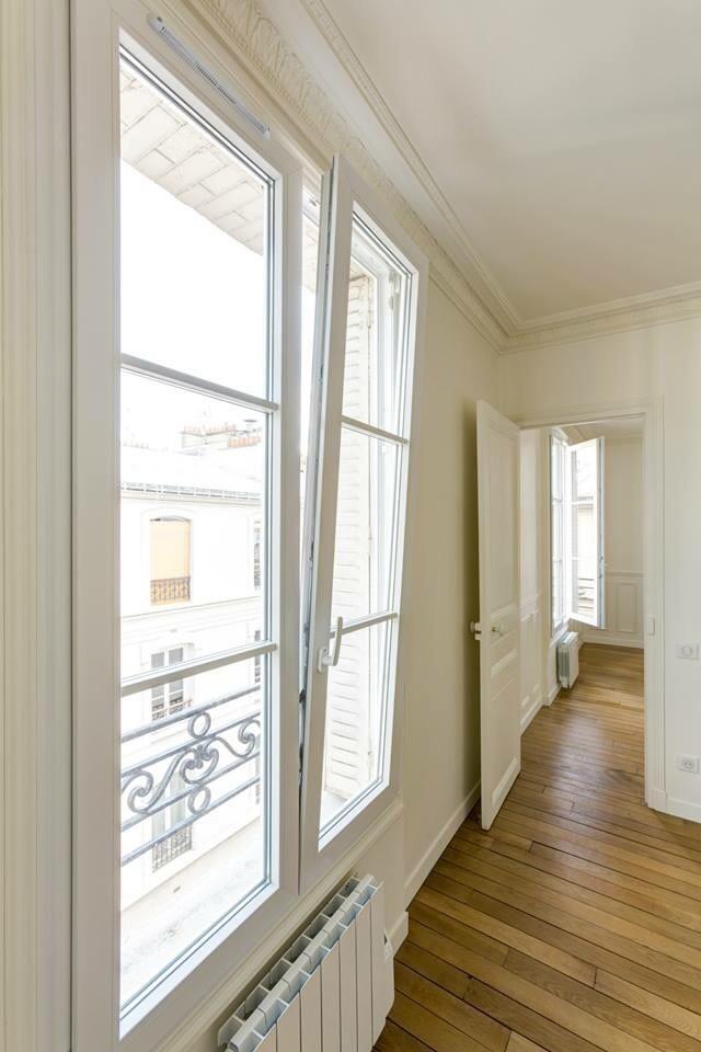 Appartement 56m2 place du marché poncelet
