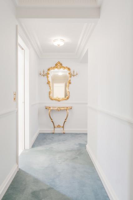 Appartement de Luxe - Triangle d\'Or, Paris - Classique Chic ...