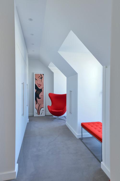 Duplex Paris 16e