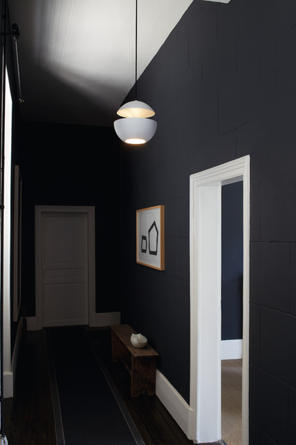 lampe here comes the sun de bertrand balas contemporain couloir paris par dcw ditions. Black Bedroom Furniture Sets. Home Design Ideas