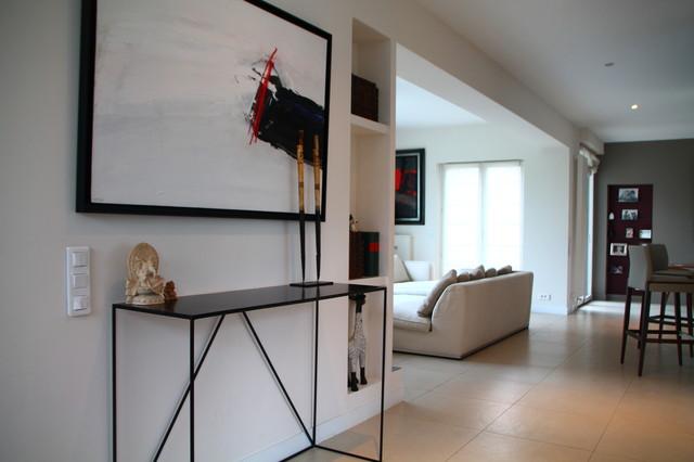 maison r gion parisienne. Black Bedroom Furniture Sets. Home Design Ideas