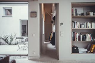 Couloir Photos Et Idees Deco De Couloirs