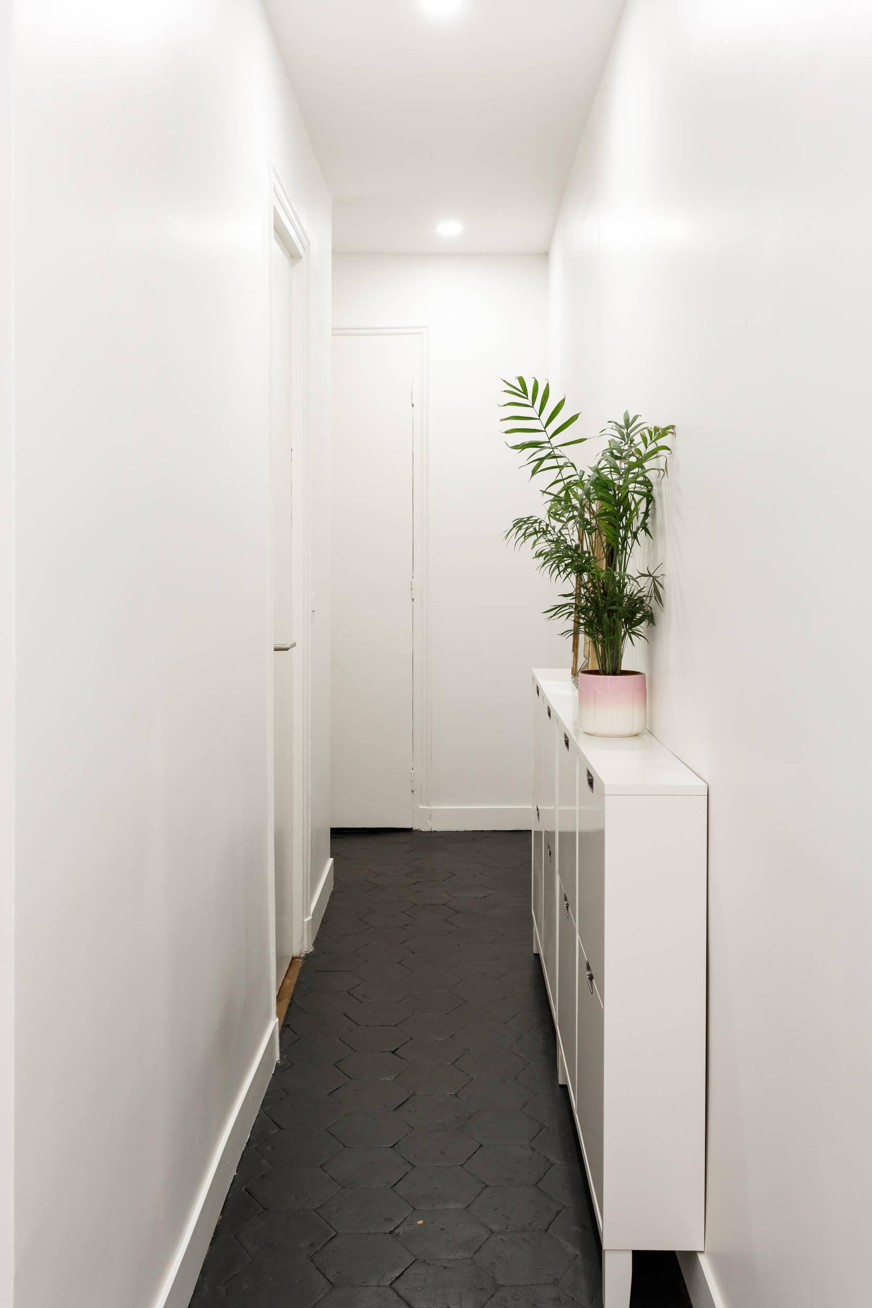 Optimiser un couloir