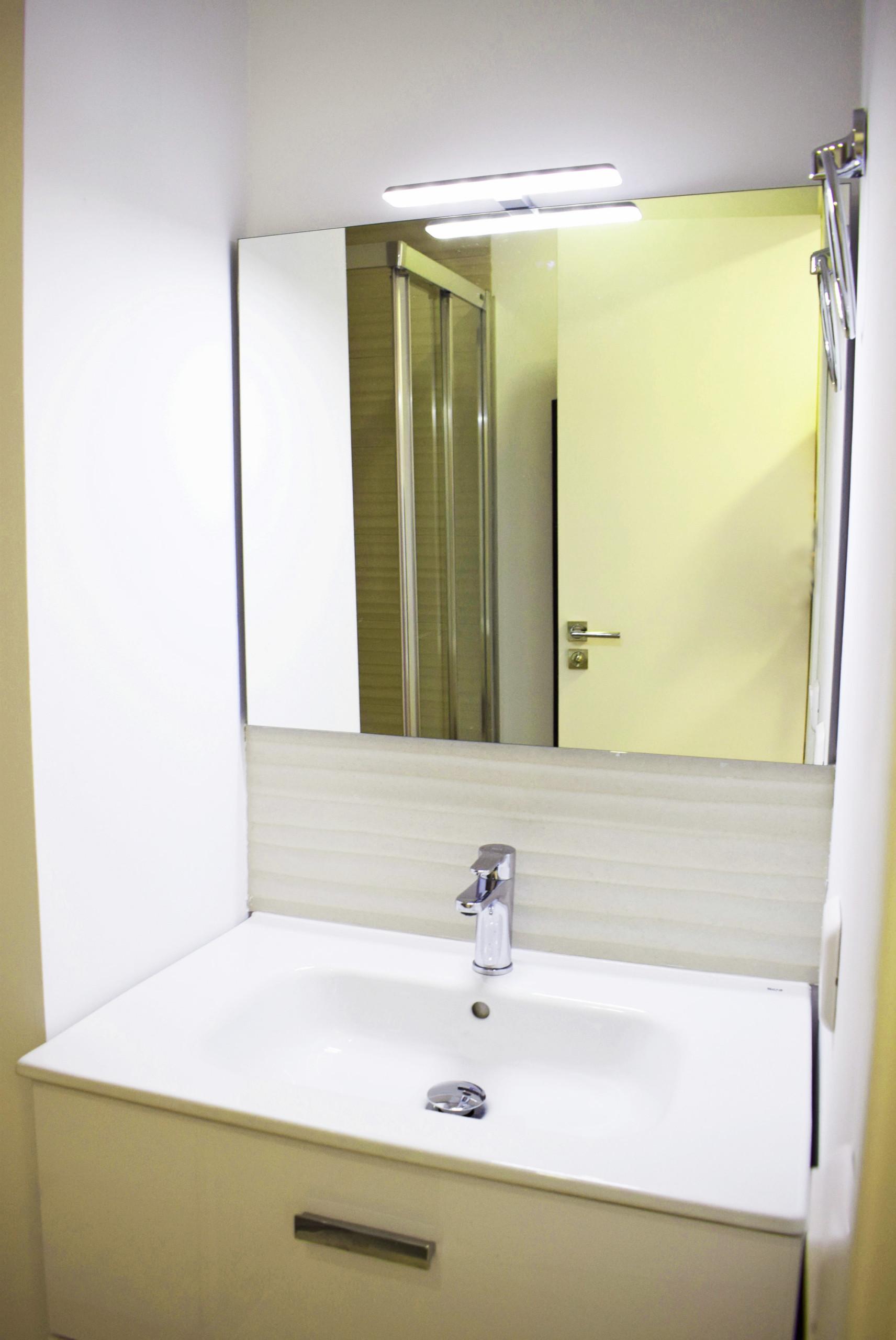 Ampliación Apartamento 70m2 - Quintana