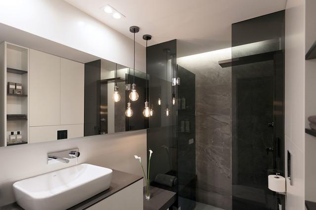 Banos Y Asociados.Banos En Valencia Modern Bathroom Valencia By Manuel