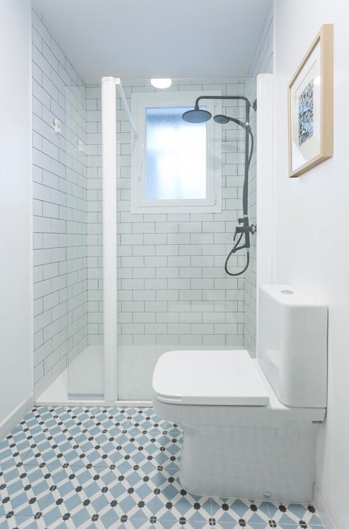 Cómo reformar un baño sin hacer obras