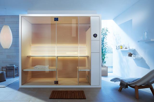 El placer en una sauna con distintos ambientes - Saunas en barcelona ...