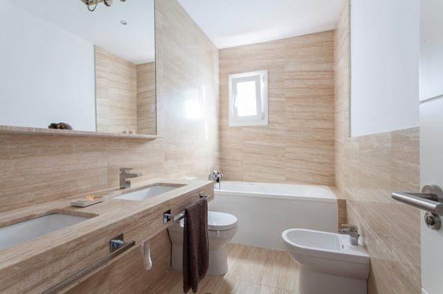 Finca espartinas sevilla cl sico renovado cuarto de - Cuartos de bano sevilla ...