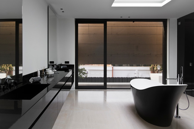 Baños Con Torre Ducha:Full Bathroom Design Ideas