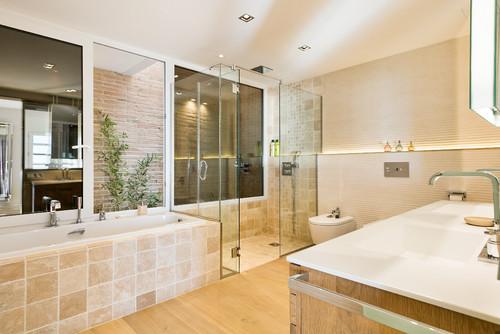 Tres tipos de suelo del baño para tu próxima reforma ...