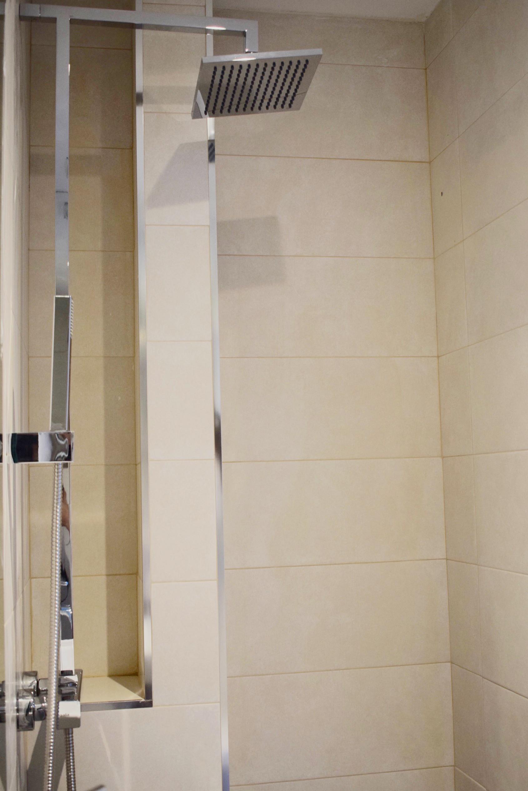 Reforma integral de un apartamento de 90m2