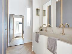 Comment la pandémie va-t-elle révolutionner la salle de bains ?