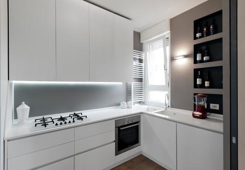 Di questa bellissima cucina with vernice lavabile cucina - Pitture lavabili per cucine ...