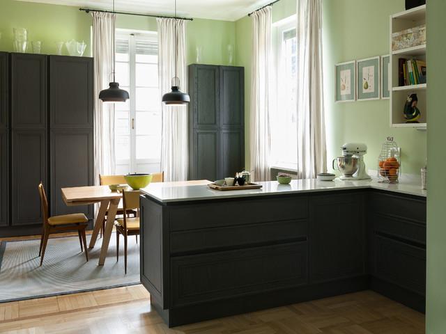 Appartamento anni \'30 - Moderno - Cucina - Torino - di tomdesign