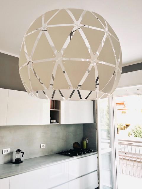 Idee per una cucina