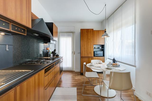 Appartamento tivoli modern kitchen other metro by luca tranquilli photographer - Tivoli kitchenware ...