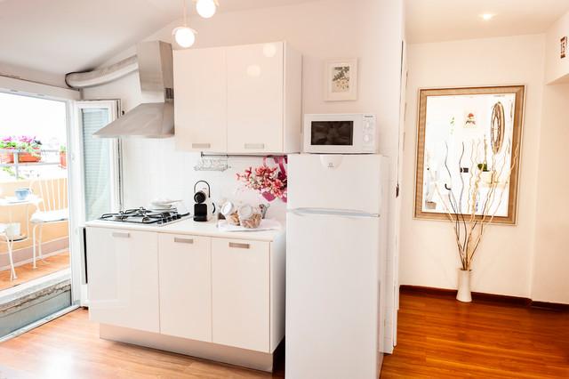 Appartamento Torino Tessuti & Complementi d\'arredo stile Shabby Chic ...