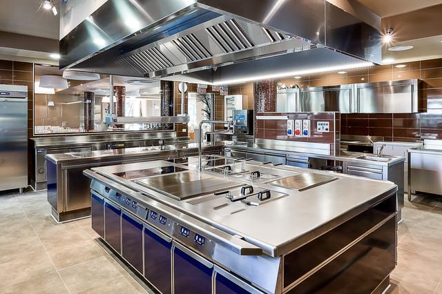 Arredamento industriale cucina altro di adriano for Arredamento industriale