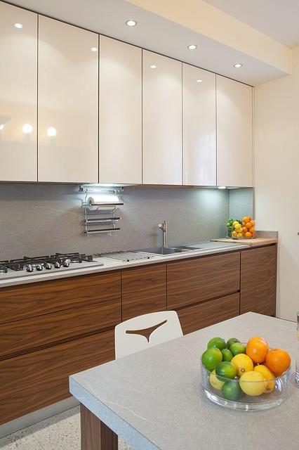 arredamento villa cesano maderno moderno cucina