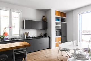 Cucina Scandinava Foto E Idee Per Ristrutturare E Arredare Dicembre 2020 Houzz It