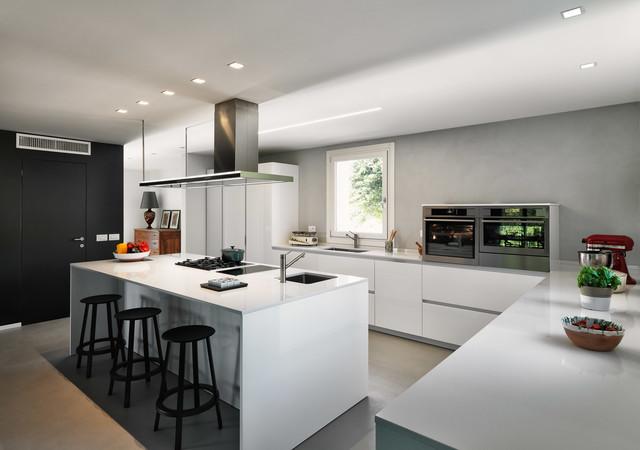 Casa C   Contemporary   Kitchen   Other   By Raffaele Mariotti