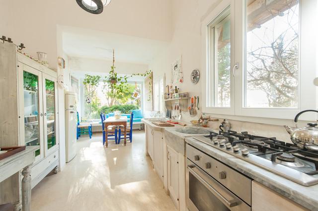 Casa di campagna in salento mediterraneo cucina bari - Ristrutturare casa di campagna fai da te ...