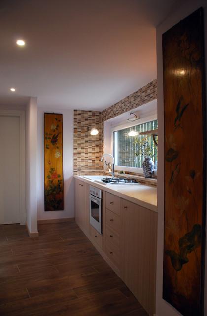 Cucine Per Case Di Montagna. Latest Arredamento Interni Montagna ...
