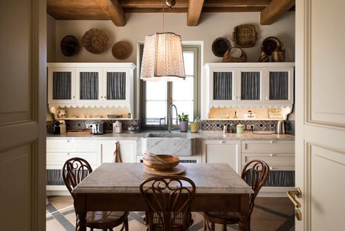 18 Esempi di Lavandini per la Cucina in Pietra