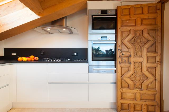 Cucina design studio de biasi