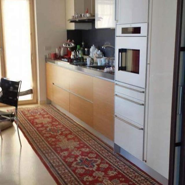 Case arredate con i nostri tappeti for Cucine arredate