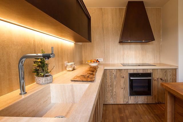 Beautiful Cucine In Abete Images - Idee Arredamento Casa & Interior ...