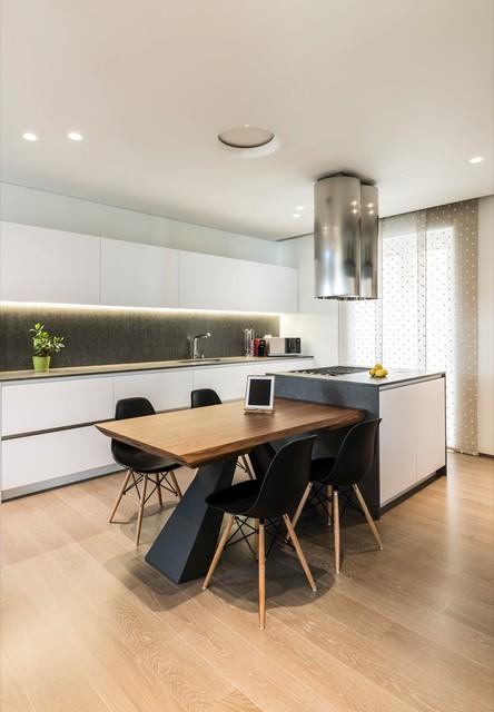 Giardino D\'Inverno | 100 MQ - Moderno - Cucina - Bari - di ...