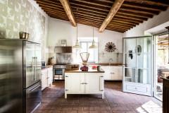 Spostare la Posizione e gli Scarichi della Cucina