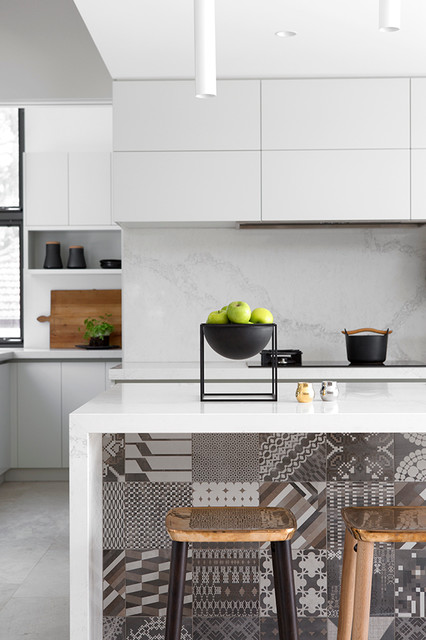 LUXURY HOME - Contemporary - Kitchen - Perth - by Monad Visual