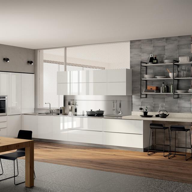 Mood - Moderno - Cucina - Altro - di Scavolini