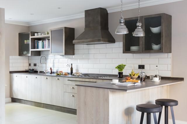 Kitchen Designers Fleet Hampshire